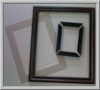 Frame it custom picture framing diy do it yourself diyphotoedited 1 solutioingenieria Choice Image